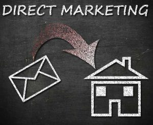 Direct marketing campaigns